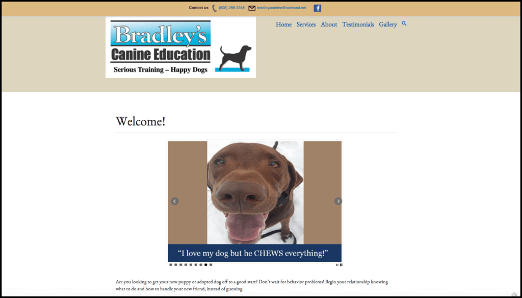 bradleys-website-frame