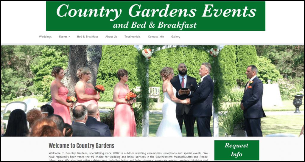 websites for wedding venues
