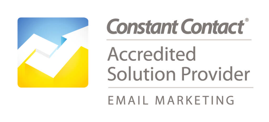 Constact Contact Accredited Solution Provider certifications