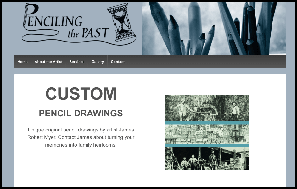 penciling-the-past-website-frame